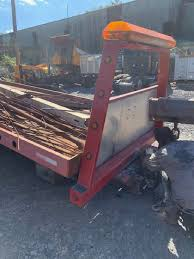 100 Flatbed Truck Bodies USED 1999 CENTURY FLAT BED FOR SALE 2993