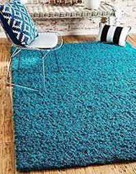 Great Kitchen Rug Polypropylene Rugs Aqua Blue Area Rugs