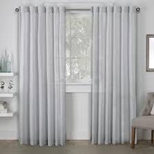 Smocked Burlap Curtains By Jum Jum by Pure Luxury Linen Curtains Wayfair