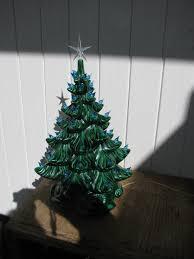Ceramic Christmas Tree Bulbs Amazon by Ceramic Christmas Tree Lights Best Flocked Ceramic Christmas Tree