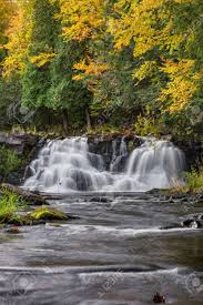 100 Water Fall House Colorful Fall Foliage Tops Power S A Waterfall In