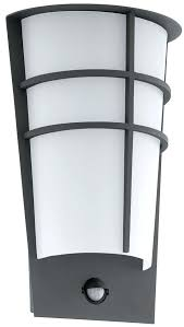led outside wall lights with pir monitor24 site