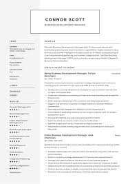 Business Development Manager Resume & Guide | 12 TEMPLATES | PDF Thrive Rumes Business Development Manager Sales Oil Gas Project Management In Resume New 73 Cool Photos Of Samples Executive Prime 95 Representative Creative Cv Example Uk Examples By Real People Development Executive Strategy Velvet Jobs Sample Intertional Johnson Intertional Rumes Holaklonec Information