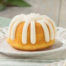 Nothing Bundt Cakes But The Best