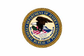 federal bureau of justice federal bureau of prisons u s