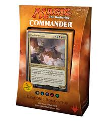 Premade Commander Decks 2015 by Commander 2017 Magic The Gathering Spoilers News Updates