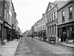 100 Dublin Street St Co Carlow Happy Main Monday To You All