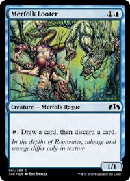 mtg merfolk deck legacy merfolk looter u merfolk legacy upgrades merfolk
