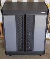 product image 1 garage pinterest metal garage cabinets