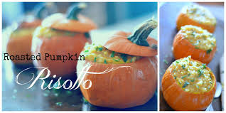 Pumpkin Risotto Recipe Easy by Roasted Pumpkin Risotto U2013 Karista Bennett