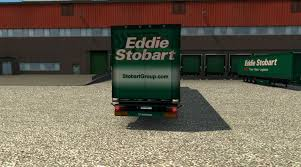 RE-EDITED KRONE PROFI LINER – EDDIE STOBART 1.0 Trailer - Mod For ... Stobart Orders 225 New Schmitz Trailers Commercial Motor Eddie 2018 W Square Amazoncouk Books Fileeddie Pk11bwg H5967 Liona Katrina Flickr Alan Eddie Stobart Announces Major Traing And Equipment Investments In Its Over A Cade Since The First Walking Floor Trucks Went Into Told To Pay 5000 In Compensation Drivers Trucks And Trailers Owen Billcliffe Euro Truck Simulator 2 Episode 60 Special 50 Subs Series Flatpack Dvd Bluray Malcolm Group Turns Tables On After Cancer Articulated Fuel Delivery Truck And Tanker Trailer