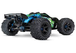 Traxxas E-Revo 4WD Brushless Electric Racing Monster Truck (VXL-6S ... Traxxas Stampede Rtr Monster Truck Ckroll No Battycharger Erevo Vxl 20 4wd Electric Green By Rc Toys Skully Unboxing Walk Around And Test Bigfoot Review Big Squid Car Its Hugh The Xmaxx From 110 Helilandcom Traxxas 360841 Bigfoot W Xl55 Firestone Tour Wheels Water Engines Bts Uerground Team Rcmart To Roll Into Kelowna Salmon Arm Obsver Of The Week 9222012 Truck Stop 2wd Scale Silver Cars Trucks