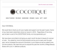 Cocotique Price Increase: Lock In Current + Coupon Code ... Coupon Code Fullbeauty Black Friday Deals Kayaks List Of Crueltyfree Vegan Beauty Box Subscriptions Glossybox March Review Code Birchbox May 2019 Subscription Dont Forget To Use Your 20 Bauble Bar From Allure Free Goodies With First Off Cbdistillery Verified Today Nmnl Spoiler 3 Coupon Codes Archives Pretty Gossip Be Beautiful Coupons Dell Xps One 2710