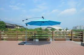 Solar Lighted Patio Umbrella by Solar Light Patio Umbrella Manufacturers And Factory Solar Light