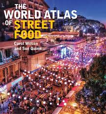 The World Atlas Of Street Food: Sue Quinn, Carol Wilson ... Food Trucks Cgdons After Dark Truck Feasts World Recipes From The Street To Your Kitchen By Stop Santa Fe Aug 3 Hai Introduces Sushi Burritos At Broadway Bites Catering Alternative Frenzy Modern Vintage Events Visit York Eating Paleo Glutenfree In Minneapolis The Freckled Foodie Og Chicken Rice Bowl Yelp Late Night Restaurant Trucks Are On A Roll Pittsburgh Postgazette 15 Restaurants Go Gluten Free