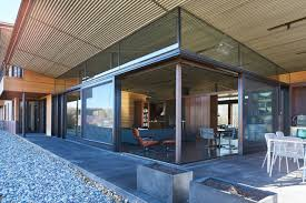 100 Mountain Home Architects Ski S With Walls Of Glass Thanks To New Technology WSJ