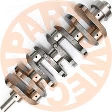 100 Toyota Truck Aftermarket Parts CRANKSHAFT 1340158030 TOYOTA 14B ENGINE CAR TRUCK AFTERMARKET PARTS