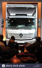The New Bercedes-Benz Truck Atego Is Presented At The Mercedes-Benz ... Images Lorry Mercedesbenz Actros Cars Photos Classic 1960 L319 Commercial Van At Work Truck 2013 Glclass Gl450 Front Hd Wallpaper 13 360 View Of 1851 Tractor 3d Model Mercedes Toughasnails Unimog Gets New Look Engines For Benz 2544 14 Pallet Tray Adtrans Used Trucks Atego Box Model From Eativecrashcom The New 2013mercedesbzgl350bluecfrontendtruckjpg 20481360 Arocs Group 1 25x1600 Get An Experience Variety Trucks Funkyappp Tour Youtube
