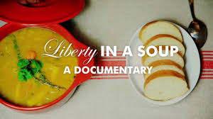 Haitian Pumpkin Soup History by Liberty In A Soup Trailer 1 Youtube