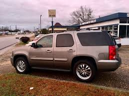 100 Gmc Trucks For Sale By Owner 2007 GMC Yukon For By In Prattville AL 36066