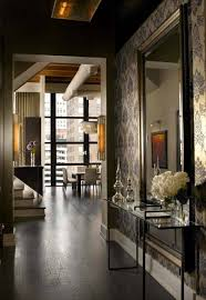 100 Urban Loft Interior Design Sleek And Sexy Industrial Style Urban Loft Showcases Chicago Skyline