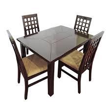 4 seater dining table sets dining table sets dining