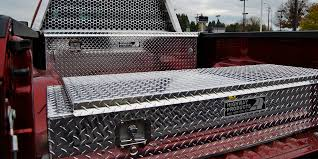 Diamond Plate Bed Rail Caps by Truck Accessories Archives Highway Products Latest News