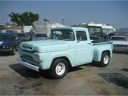 1960 Ford F100 For Sale | ClassicCars.com | CC-708566 Why Nows The Time To Invest In A Vintage Ford Pickup Truck Bloomberg 1960 F100 Classics For Sale On Autotrader This Sema Build Will Make You Say What Budget Wheels Pinterest Trucks And Classic Ranchero Red Motormax 79321acr 124 F1 Street Legens Hot Rods The Show 2016 Youtube Ford 12 Ton Short Bed 460 Big Block Power C6 Frankenford With Caterpillar Diesel Engine Swap Classiccarscom Cc708566 To 1970 Trucks For Best Resource Nice Lowered Stance Satin Black Paint Job