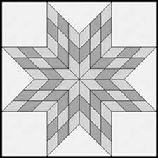 Guide To Making Different Sized Lone Star Blocks (small To King ... Sunflower Barn Quilts Cozy Barn Quilts By Marj Nora Go Designer Star Quilt Pattern Accuquilt Eastern Geauga County Trail Links And Rources Hammond Kansas Flint Hills Chapman Visit Southeast Nebraska Big Bonus Bing Link This Is A Fabulous Link To Many 109 Best Buggy So Much Fun Images On Pinterest Piece N Introducing A 25 Unique Quilt Patterns Ideas Block Tweetle Dee Design Co