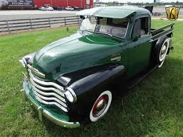 100 1951 Chevy Truck For Sale Chevrolet 3100 For Sale In O Fallon IL GCCLOU1956