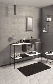 bad in betonoptik ideen und tipps obi