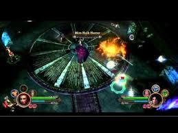 dungeon siege 3 ps3 dungeon siege 3 mire horror gameplay