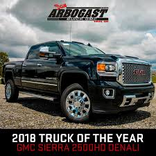 GMC Sierra Denali 2500HD Named 2018 Pickup Truck Of The Year 2017 Gmc Sierra Vs Ram 1500 Compare Trucks Chevrolet Ck Wikipedia Photos The Best Chevy And Trucks Of Sema And Suvs Henderson Liberty Buick Dealership Yearend Sales Start Now On New 2019 In Monroe North Carolina For Sale Albany Ny 12233 Autotrader Gm Fleet Hanner Is A Baird Dealer Allnew Denali Truck Capability With Luxury Style