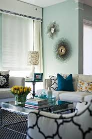 Grey Brown And Turquoise Living Room by 35 Vases And Flowers Living Room Ideas Art And Design