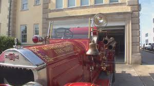 100 Old Fire Truck Morehead City Raising Money To Bring One Of Its First Fire Trucks Home