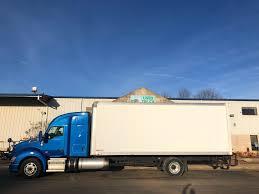 100 Expeditor Truck 2014 KENWORTH T680 Palmetto GA 5006440584 CommercialTradercom