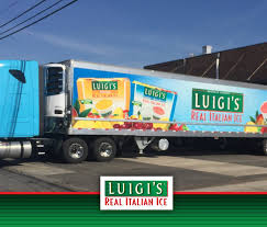 LUIGI'S Real Italian Ice - Ice Road Truckers. Check Out Our New ... Italian Ice Truck Foodtruckrentalcom Cream Driving On The Road In City Center Repiccis Real Of Atlanta Food Trucks In Alpharetta Ga Equipment Mustache Mikes Welcome Crave Roanoke Va Brain Freeze Llc Shop Cayce South Carolina 125 East Coast Ices Whs Fall Event For Sale 2 Youtube Jeremiahs Built By Prestige