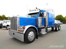 100 Peterbilt Semi Trucks For Sale 379EXHD For Sale ALBEMARLE North Carolina Price US