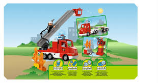 LEGO DUPLO Ville 5682: Fire Truck: Amazon.co.uk: Toys & Games 124pcs Big Size Building Blocks Duplo City Fire Station Truck Lego Duplo Town 10592 Buildable Toy For 3yearolds New Fire Complete 1350 Pclick Uk 4977 Amazoncouk Toys Games At John Lewis Partners Vatro 7800134 Links Lego In Radcliffe Manchester Gumtree Macclesfield Cheshire My First 6138 Unboxing Review For Kids With Flashing Cwjoost