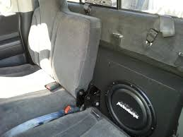 Best Truck Audio Speakers, Truck Bed All Speakers, | Best Truck Resource