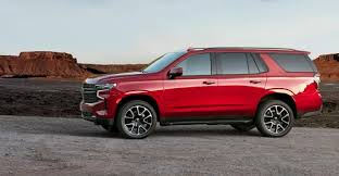 100 Tahoe Trucks For Sale Burly New Chevy Suburban Bow WardsAuto