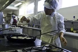 offre d emploi commis de cuisine ile de cuisinier formation qualifiante afpa