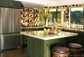 Unusual Idea Mexican Kitchen Design Ideas On Home