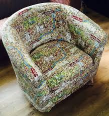 Ikea Tullsta Chair Slipcovers by Tullsta Tub Chair Covers Hipica Interiors