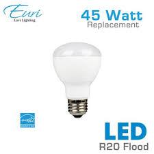 led r20 light bulbs led dimmable flood light bulbs earthled