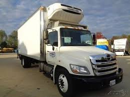 Hino 268 Van Trucks / Box Trucks In Maryland For Sale ▷ Used Trucks ... Refrigerated Delivery Truck Stock Photo Image Of Cold Freezer Intertional Van Trucks Box In Virginia For Sale Used 2018 Isuzu 16 Feet Refrigerated Truck Stks1718 Truckmax Bodies Truck Transport Dubai Uae Chiller Vanfreezer Pickup 2008 Gmc 24 Foot Youtube Meat Hook Refrigerated Body China Used Whosale Aliba 2007 Freightliner M2 Sales For Less Honolu Hi On Buyllsearch Photos Images Nissan