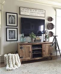 Best 25 Rustic Living Rooms Ideas On Pinterest Room Decorating For