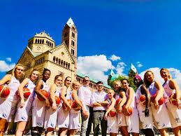 Deutsche Basketball Bundesliga Frauen Holzverantwortungde