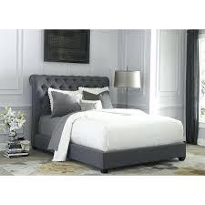 upholstered bedroom set – sgplus