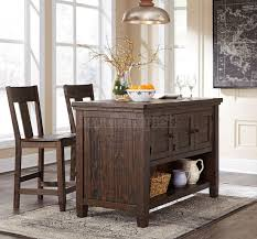 Mestler Side Chair By Ashley by 5piece Counter Dining Set Awesome Kitchen Table And Chairs With